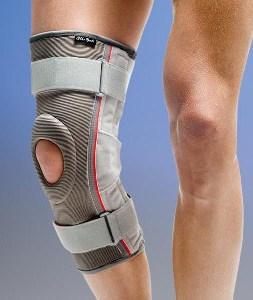 Артроз колена как лечить