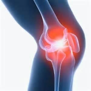 Воспаление коленного сустава: симптоми и лечение
