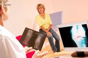 Оперативное лечение артрита колена