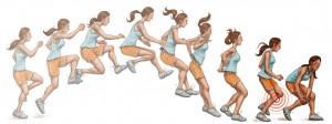 Причины развития инфрапателлярного бурсита или колена прыгуна