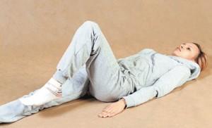 Физические упражнения и гимнастика при артрозе коленного сустава