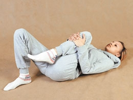 Упражнения при артрозе коленного сустава