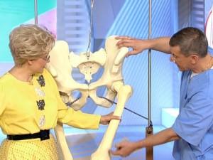 Коксартроз и коленный сустав