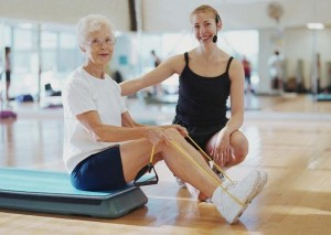 Лечение артрита коленного сустава упражнениями