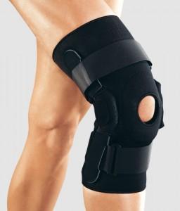 Ортез коленного сустава - верний путь к устранению боли и бистрому виздоровлению