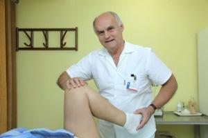 Ендопротезирование коленного сустава: показания к виполнению, операция и реабилитация