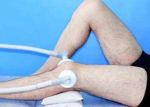 Повреждение мениска коленного сустава - что делать