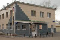Детский медицинский центр им.Сперанского