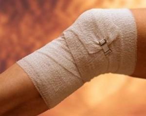 Восстановление после артроскопии мениска