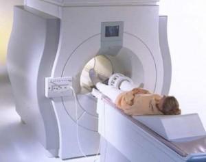 МРТ коленного сустава при остеофитах