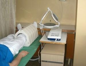 Остеохондроз коленного сустава: симптоми и лечение