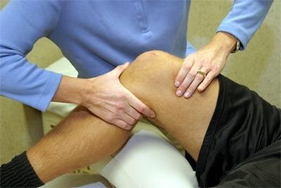 Лечение полиартрита коленных суставов