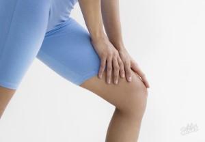 Причины опухания коленного сустава
