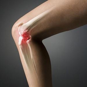 Боли сзади колена