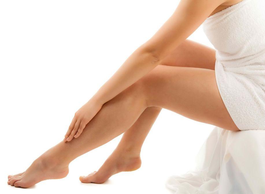 Тяжесть в ногах ниже колена и ее причини