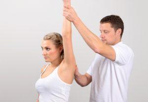 Тендинит плечевого сустава - лечение двуглавой, подлопаточной, надкостной мишц и сухожилий