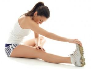 Способы устранения хруста в коленях