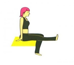 Разработка оперированного коленного сустава витамины для костей и суставов для детей